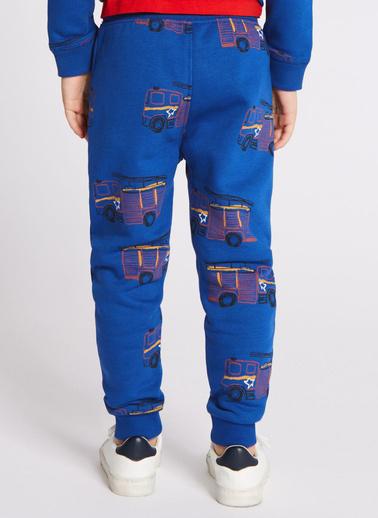 Marks & Spencer Eşofman Altı Mavi